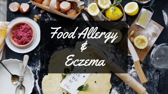 Food Allergy and Eczema