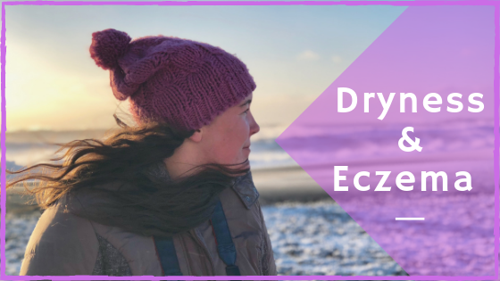 Dry weather and Eczema