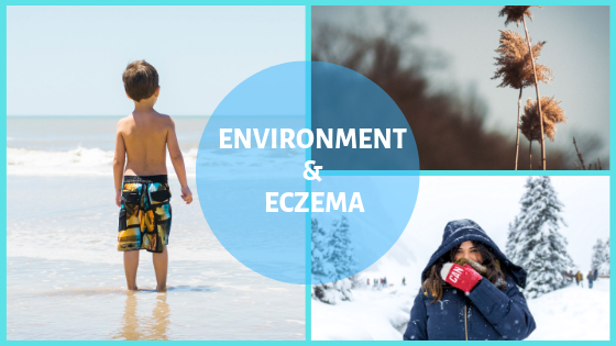Weather and Eczema