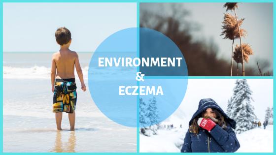Environmental factors causing Eczema Flares