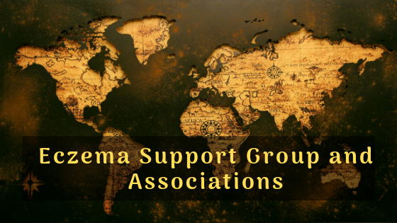 Eczema Support Groups and Associations