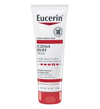 Eucerin Moisturizing Cream