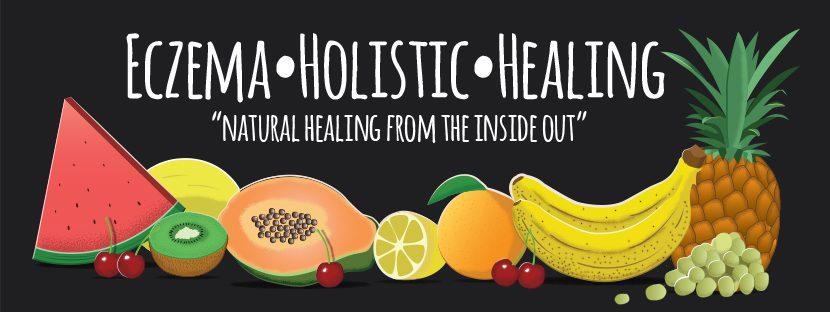 Eczema Holistic Healing