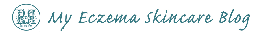 My eczema skin care Blog